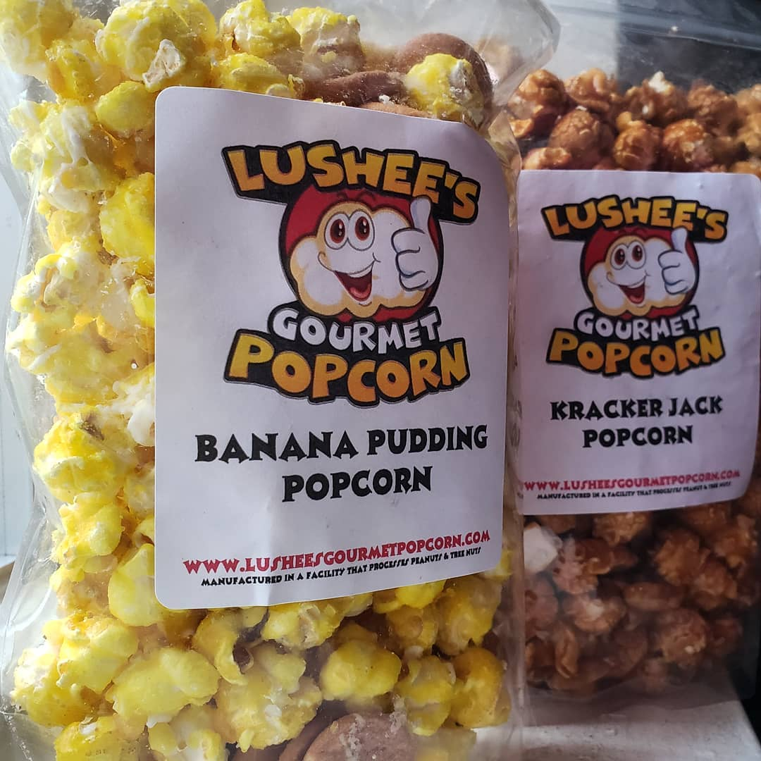 how to start business with popcorn in the usa